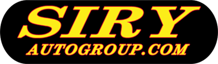 Siry Auto Group Logo
